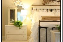 Bedroom Inspirations / by Marcie Anderson