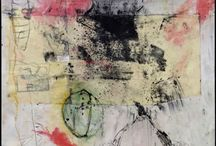 Art- Abstract / by Jordan Therrien