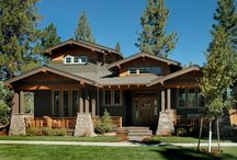 Our Craftsman Home / by Tom Curtis