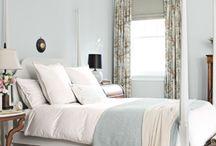 Bedroom Spaces / by Kathy Hoffman