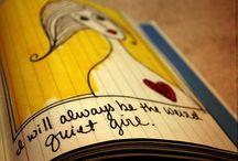 Let It Flow / by JustLetMeDream...