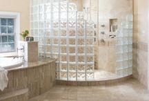 Bathrooms / by Nadia de Beer