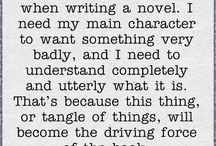 Writing and Reading / by Sammie Justesen