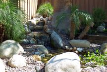 Landscaping and outdoor  / by Erin Clark