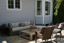 Outdoor Living / by DIYbyDesign