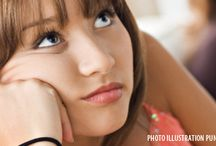 Teen Phases (Ages 13-18) / by Focus on the Family