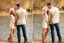 Couple - Pictures / by Kelly Kinard