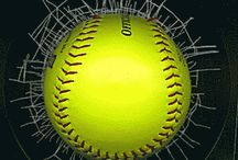 SOFTBALL / by kylie molloy