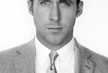 Ryan Gosling / by Madison Roels