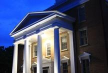 Beloit College View / The scenery, places, and spaces that make Beloit, Beloit / by Beloit Alumni
