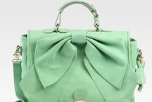 Bags/accessories / by Emalee Marcela