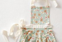 Aprons  / by Chrissy O.