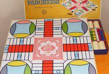 Board Games / by Laurel Rhodes