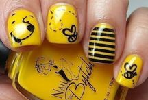 Nails / by Molly Kormanis