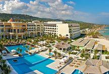 Montego Bay Airport Transfers to Iberostar Rose Hall / by Paradise Palms Jamaica