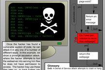 Hacking / by Jason Fleagle