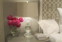 Home: Nightstands & Side Tables / by Molly Howard Ison