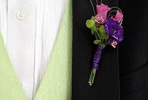Wedding flowers / by Nancy Adell