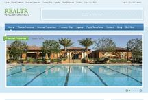 WP real estate themes / by Sam Mooney