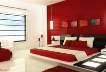 Bedroom / by Simona Demeter