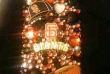 SF Giants <3 / by Jessica Smith-Linck
