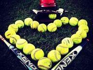Sports/coaching / by Alyssa Worbetz
