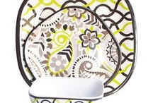 Furniture and Decor / Main case goods pieces, accent  furniture, artwork and accessories along with linens, housewares and general inspirational ideas for interiors. / by Tonya Pearson Gherbi