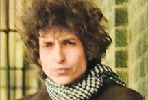 Artists We Love: Bob Dylan / by POPmarket Music