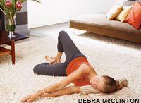 Yoga / by Chelsea Benson
