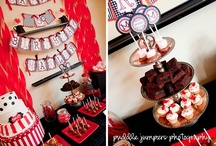 Party Ideas / by Diana Matheny