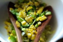 P #45: Corn Season / by Kelsey/TheNaptimeChef