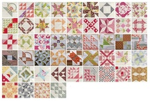 Quilts and quilting / by Teresa DownUnder