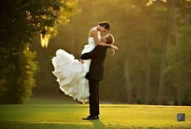 Wedding/Eng. Picture Ideas / by Sarah Thompson
