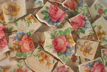 """Tile / by Terri """"Frugal After Fifty"""" Ness"""