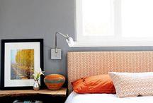 Bedroom ideas / by Jane Norman
