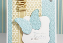 Scrapbooking/Cards / by Jaclyn McCord