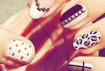 Nails  / by Cenedra Shaw
