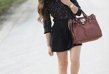 My Style / by Krissy Franklin