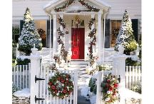 Christmas / by Stacey Steward {Steward of Design}