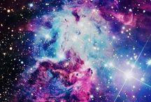 Space / by Laura Hardie