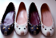shoes / by Holly Teasdle