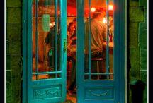 Doorways of Wonder windows too / by Kris Tabor