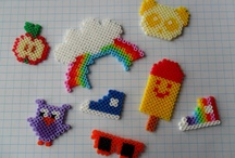 BEADS!! BEADS!! BEADS!! / You can never have too many beads! / by Katie Garwood