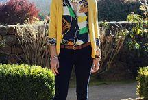 Fashion and other pretty stuff / by Stephanie Nawrocki