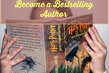 ~Writing Related - Publishing & Selling~ / by Rebekah Tucker