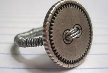 DIY Jewellery / by Amelia Berkeley