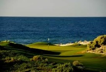 Mexico Golf Courses / by GolfByMe