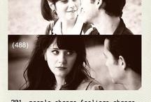 favorite movies / by Elizabeth Neri