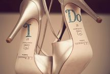 Future wedding ideas / by Sara Poindexter