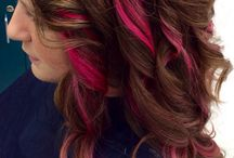 hair / by Malonna Garrett